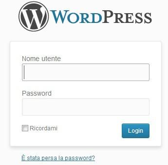 login wordpress-org