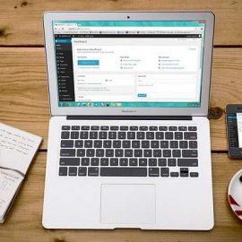 Come aggiungere una nuova pagina wordpress