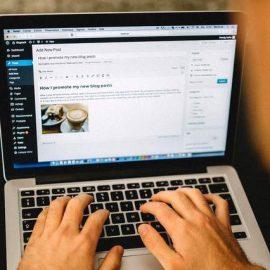 Come indicizzare sito WordPress su Google