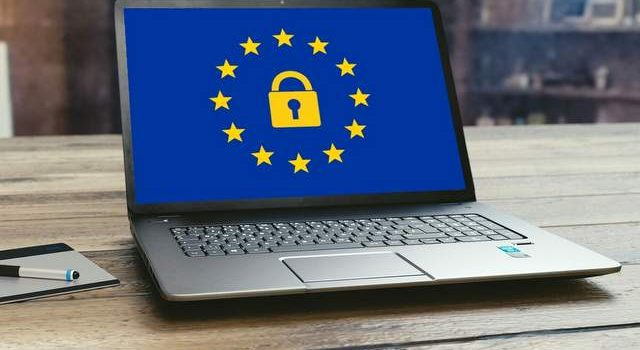 GDPR regolamento europeo privacy