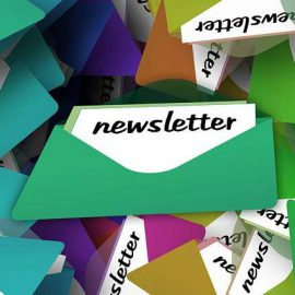 Newsletter cos'è e come crearne una