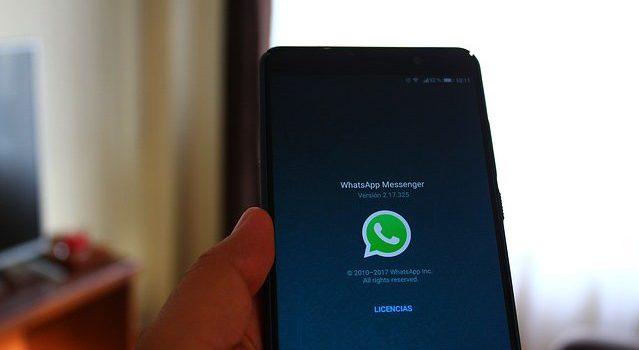 Come iscriversi a Whatsapp su Android