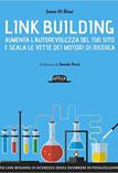 Libro Link Building di Ivano Di Biasi