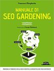 Libro Manuale di Seo Gardening di Francesco Margherita