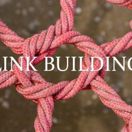 Link building per inesperti: scopri quali sono gli errori della tua strategia