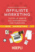 Libro Affiliate Marketing di Giannicola Montesano